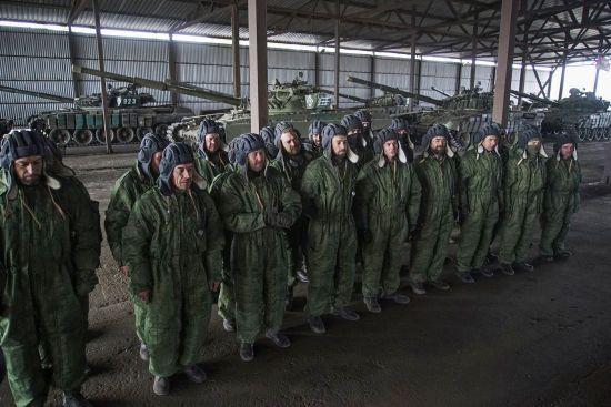 Два великих порушення за день: на фронті проросійські сили застосували важку зброю