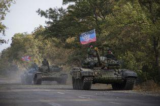 """РосЗМІ знімають на окупованому Донбасі фейкові сюжети про """"обстріли з боку ОС"""" – розвідка"""