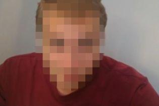 В Харькове в квартире разыскиваемого Интерполом россиянина нашли труп женщины