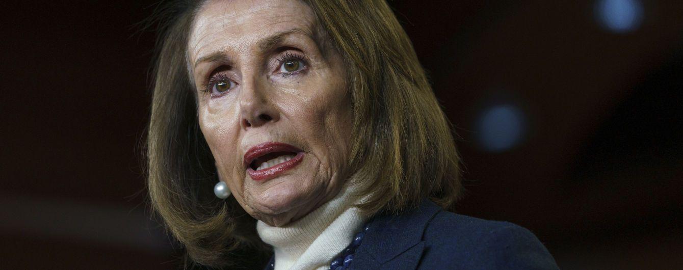 """Представительница Конгресса США назвала Трампа """"служанкой Путина"""""""