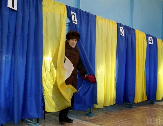 Понад 23 тисячі українців офіційно змінили місце голосування на виборах
