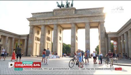 Мой путеводитель. Берлин - крупнейший рынок города и дегустация карривурст