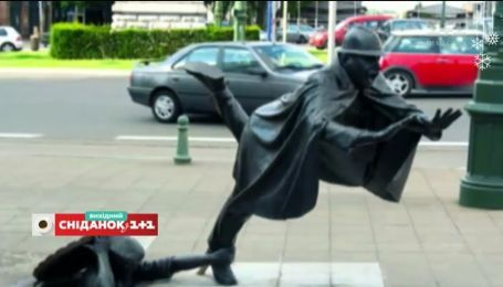 ТОП-5 найцікавіших скульптур світу, про які ви могли не знати