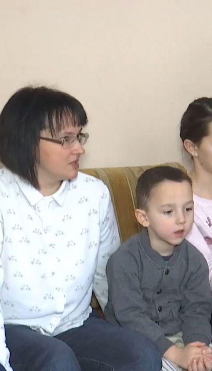 У Житомирі багатодітну родину можуть виселити з квартири