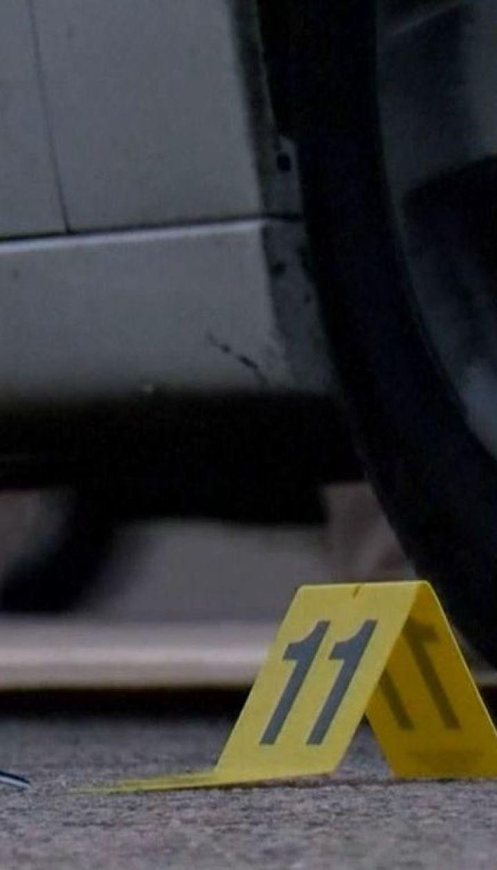 У Північній Кароліні шкільний автобус потрапив у перехресну перестрілку