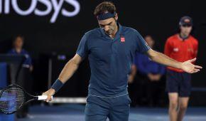 Фантастичний Федерер несподівано вилетів з Australian Open