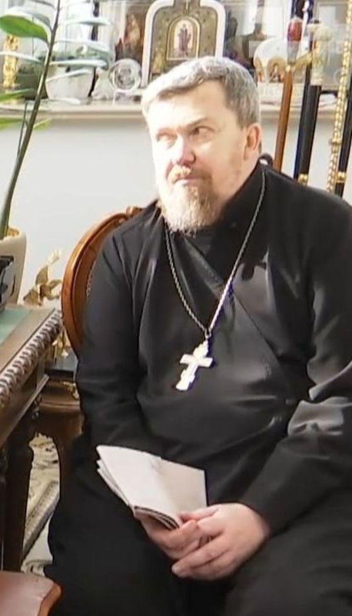 На Луганщині священик вирішив перейти до новоствореної автокефальної церкви