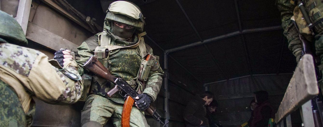 """У """"ЛНР"""" заявляють, що засудили до 13 років в'язниці """"диверсанта СБУ"""""""
