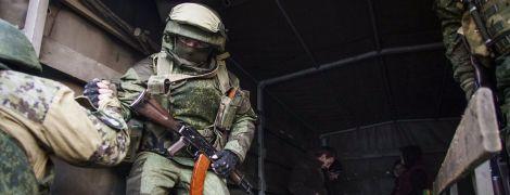 Бойовики дев'ять разів порушили перемир'я на Донбасі і поранили українського військового
