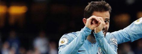 """""""Реал"""" може підсилити склад чемпіоном Європи з """"Манчестер Сіті"""""""