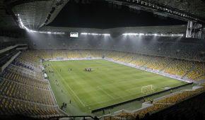 Матч сборной Украины в отборе на Евро-2020 могут перенести из Львова