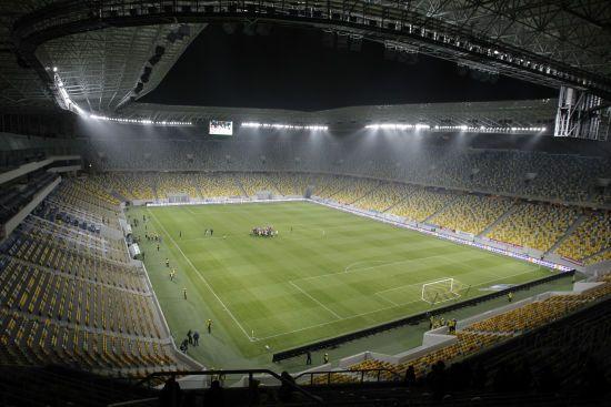 Матч збірної України у відборі на Євро-2020 можуть перенести зі Львова