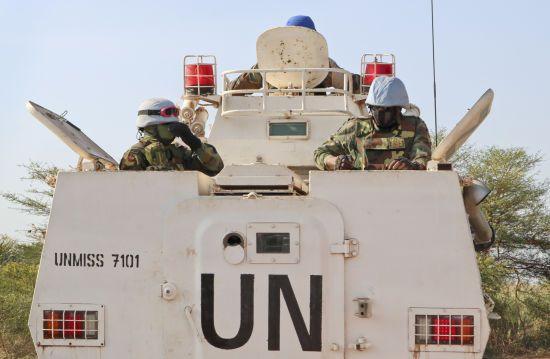 У Малі під час вибуху загинув миротворець ООН, ще четверо постраждали
