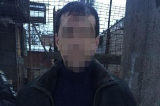 У Києві перехожий отримав кулю, коли вирішив захистити жінку під час подружньої сварки на вулиці