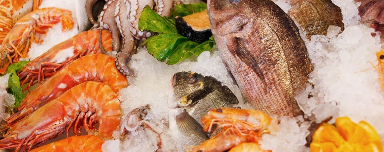 Морепродукти та овочі: у МОЗ розповіли, як уникнути йододефіциту в раціоні українців