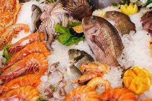 Морепродукты и овощи: в Минздраве рассказали, как избежать йододефицита в рационе украинцев