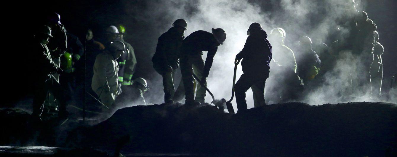 В Мексике снова увеличилось колличество погибших из-за взрыва на трубопроводе