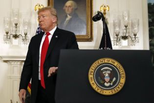 Адвокат Трампа розповів, що перемовини щодо Trump Tower у РФ тривали увесь 2016 рік - ЗМІ