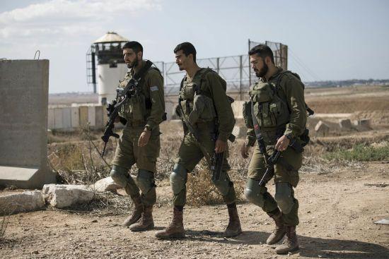 Ізраїль завдав ракетного удару по Сирії