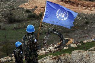 Евросоюз призвал привлечь к ответственности напавших на миротворцев ООН в Мали