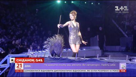 Коли український цирк стане зоною без тварин