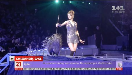 Когда украинский цирк станет зоной без животных
