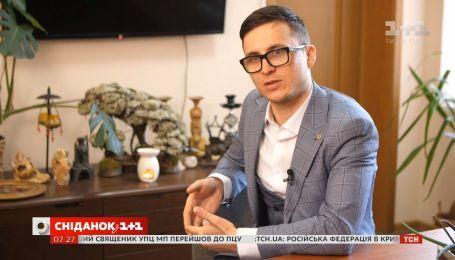 Я не смогу там жить - история переселенца Арсена Маринушкина