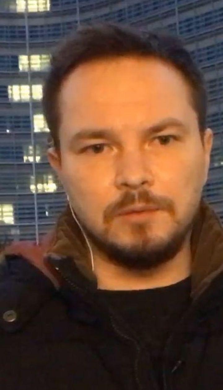 """Газові переговори: чи підпишуть """"Газпром"""" та """"Нафтогаз"""" новий контракт"""