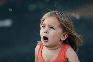 Украинцы чаще стали искать нянь для своих детей