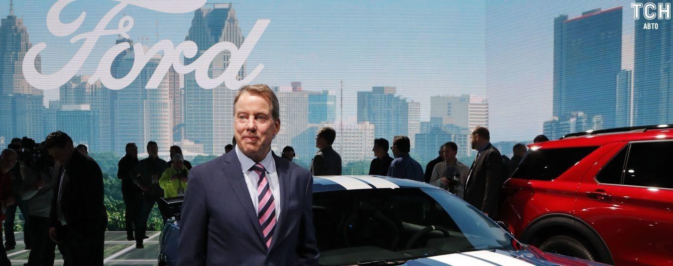Ford пророчествуют крах из-за сотрудничества с Volkswagen