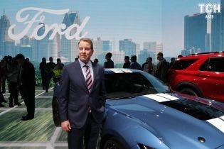 Ford пророкують крах через співпрацю з Volkswagen
