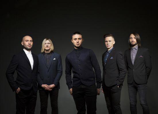 """Скандал з гуртом """"Антитіла"""": Тарас Тополя отримав повістку до суду"""
