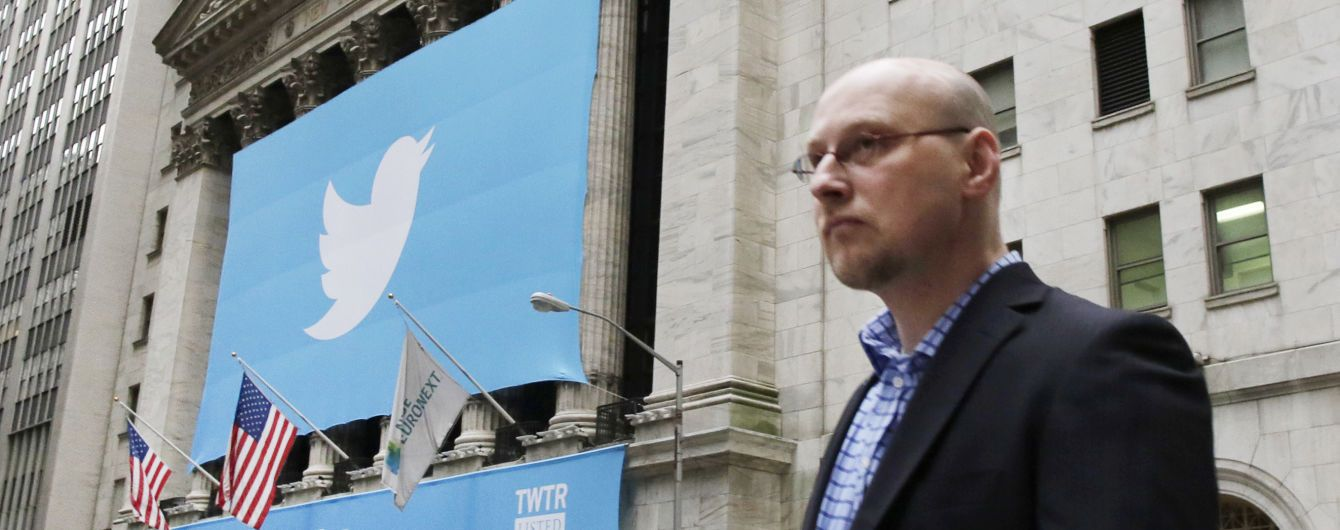 В мире начались проблемы с доступом до Twitter