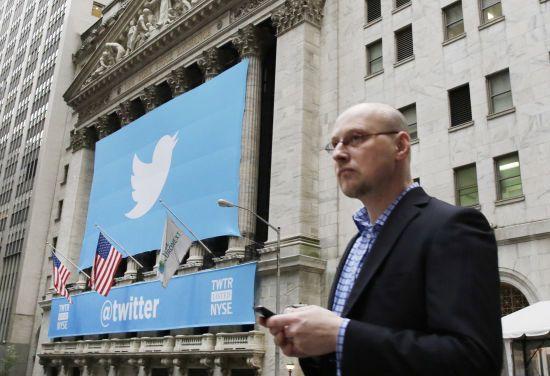 В Росії порушили справи проти Twitter та Facebook