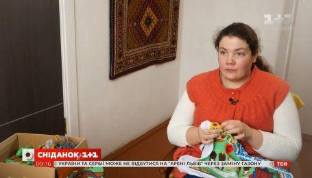 Божена Чагарова - нове ім'я українського мистецтва