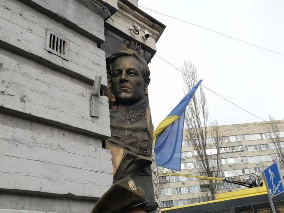 Меморіал Симону Петлюрі у Києві