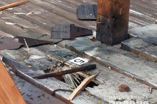 Взрыв в ресторане Одессы мог быть покушением на местного застройщика