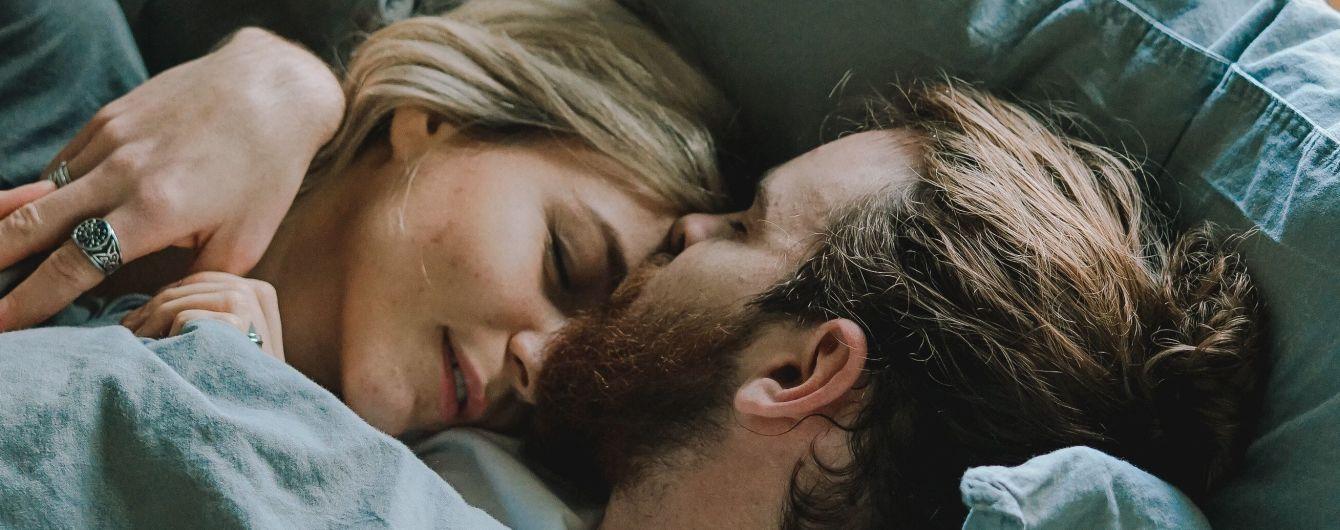 Вчені з'ясували, як наявність партнера у ліжку впливає на сон