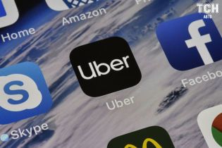 Uber заставит клиентов проверять детали поездки для безопасности