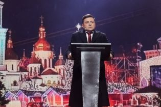Зеленский пообещал обнародовать предвыборную программу уже после регистрации кандидатом