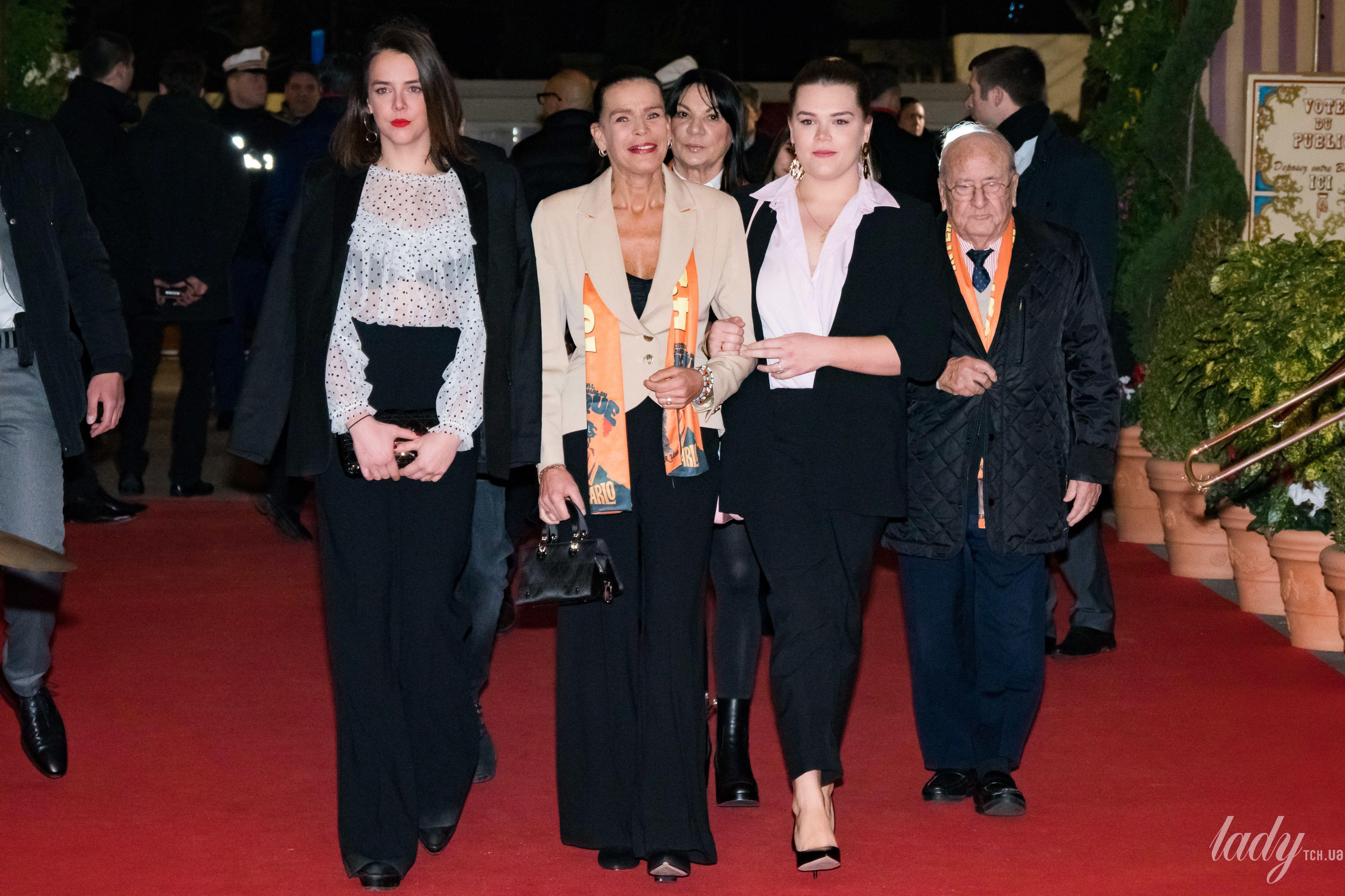 Княжеская семья Монако_1