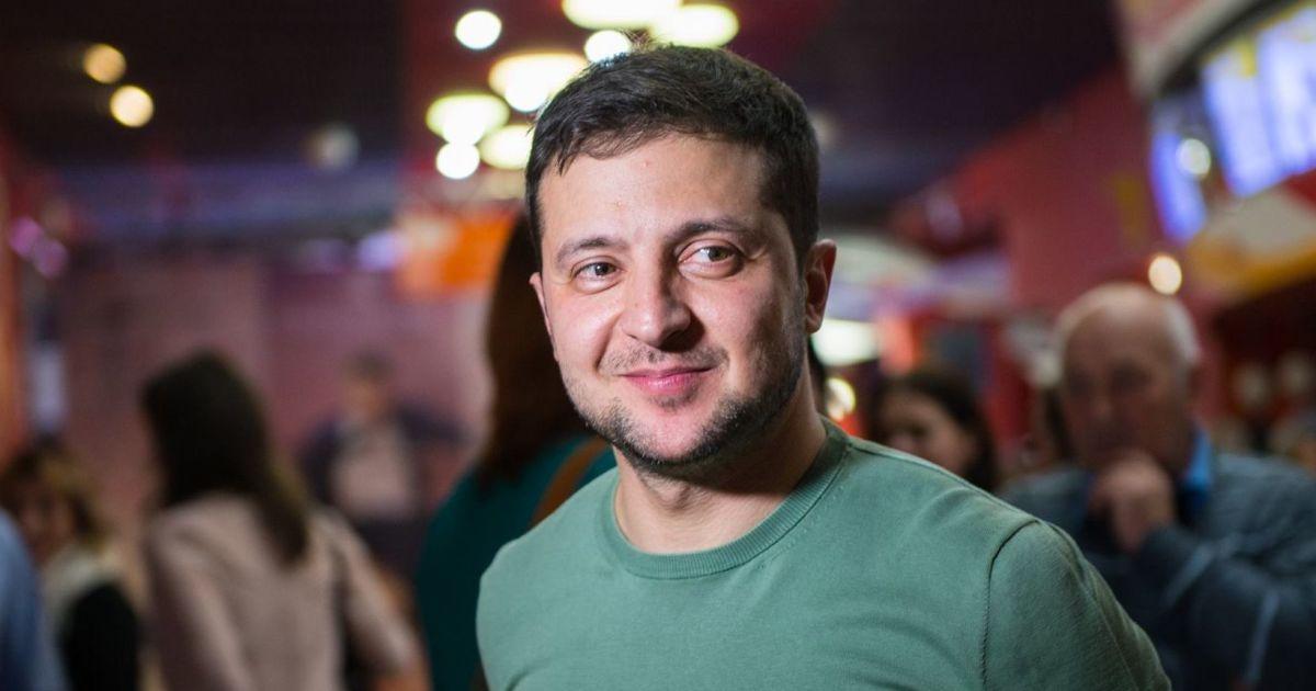 Зеленский избавился от скандальной фирмы, из-за которой его обвиняли в бизнесе в России