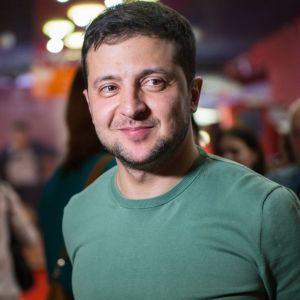 Зеленский хочет легализовать в Украине медицинскую марихуану и открыть аналог Лас-Вегаса