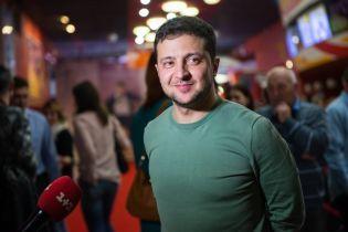 Зеленський позбувся скандальної фірми, через яку йому закидали бізнес у Росії