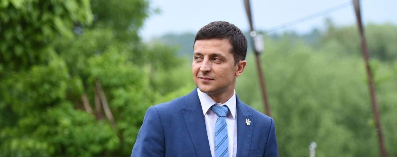 Зеленський розповів, як ставиться до легалізації зброї в Україні