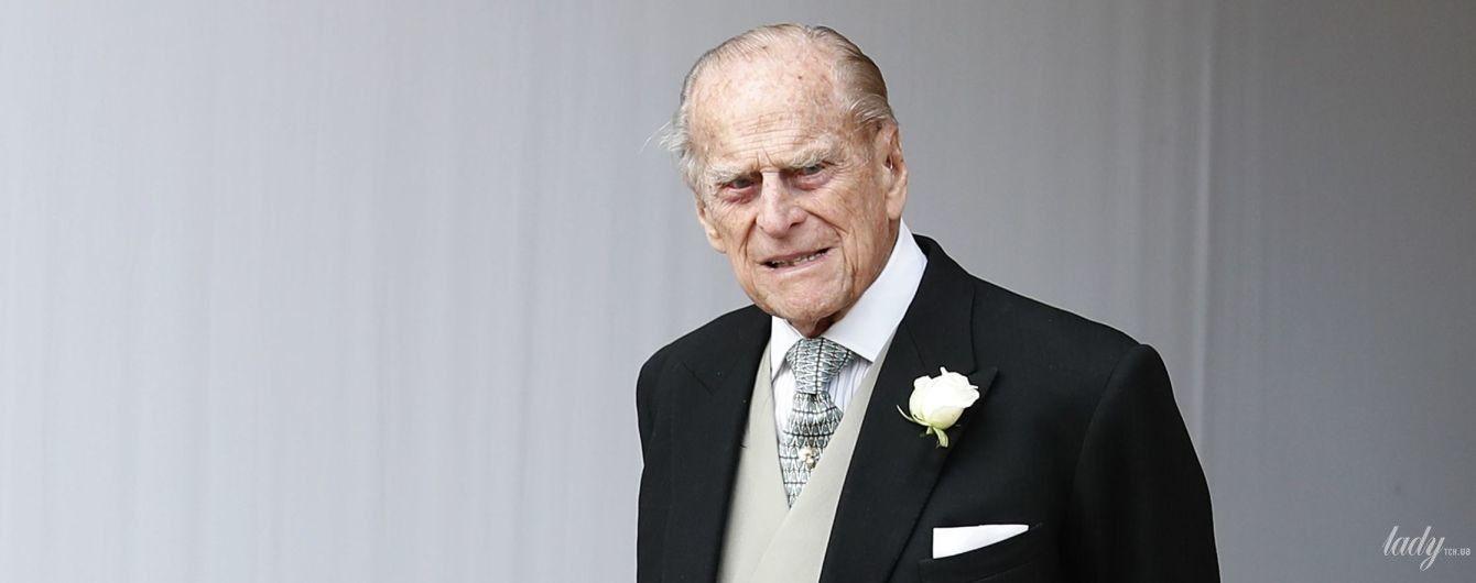"""""""Він навіть не перепросив"""": жертва аварії за участю принца Філіпа розповіла, через що її засмутила королівська родина"""
