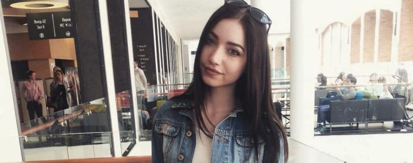 18-летняя Надежда умоляет помочь ей побороть рак