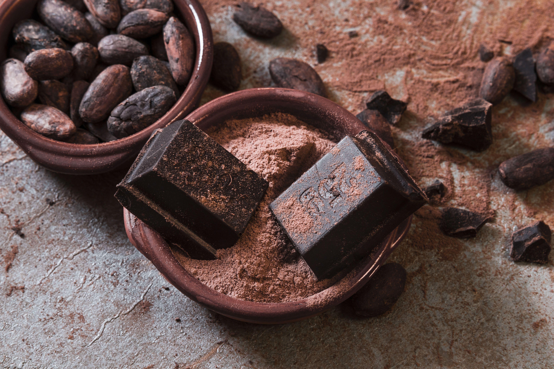 Шоколад, для блогів