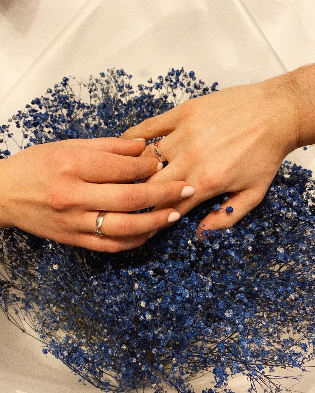 Євген Кот одружився