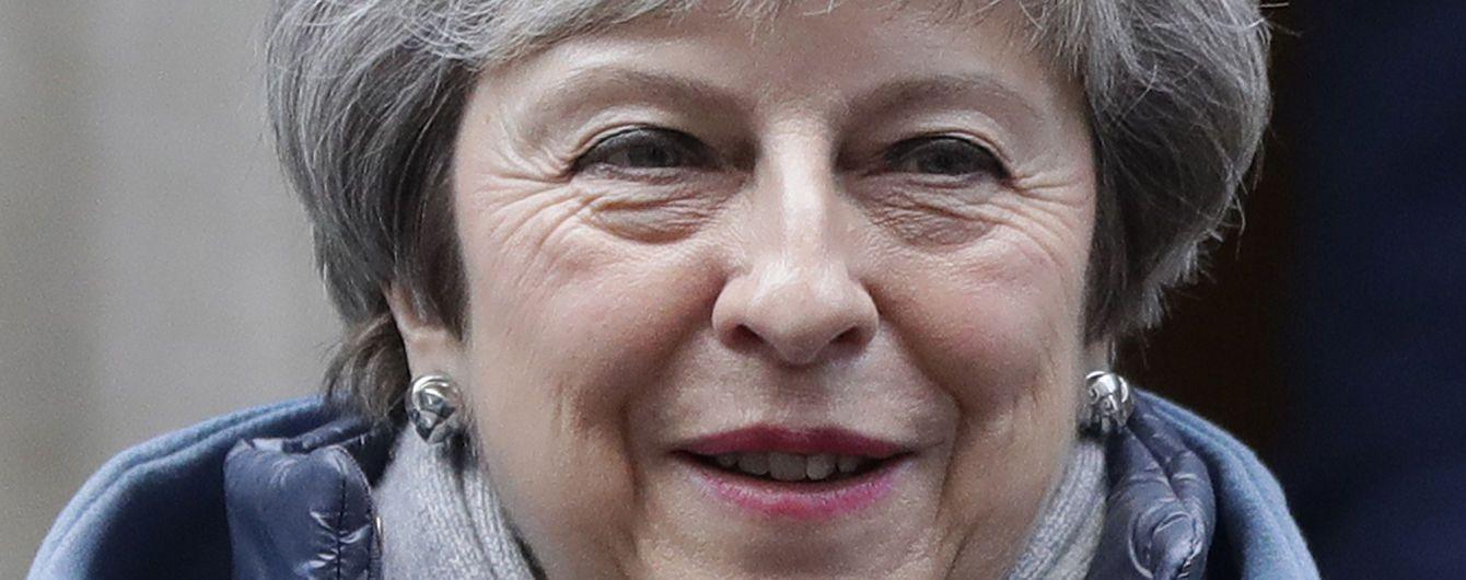 Партия Терезы Мэй потерпела сокрушительное поражение на местных выборах в Великобритании